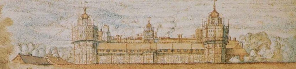 Hoefnagel_Nonsuch_Palace_c1568