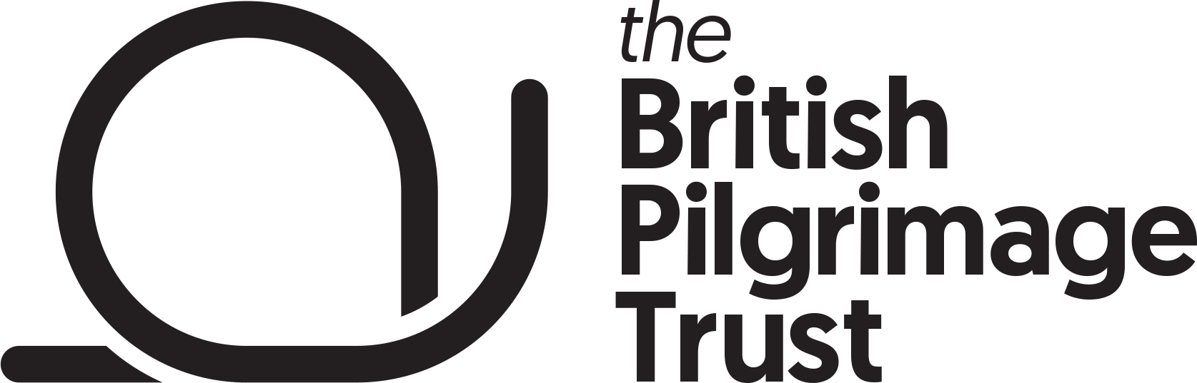 The British Pilgrimage Trust